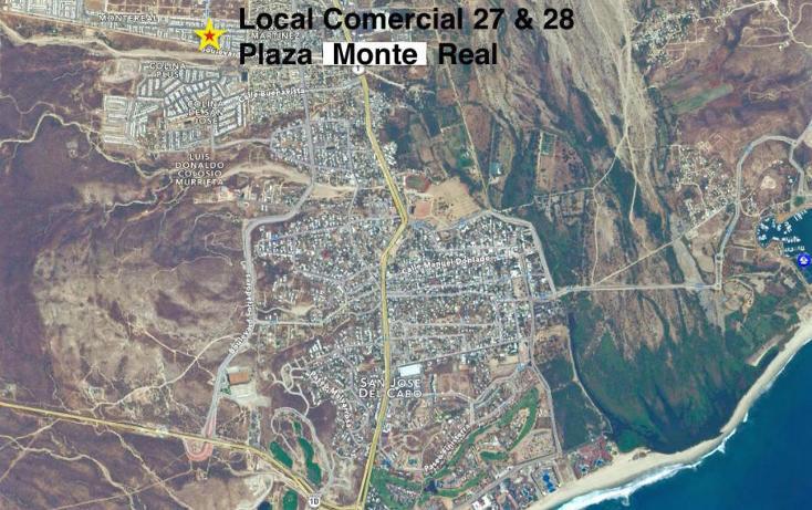 Foto de local en venta en  , monterreal residencial 1ra etapa, los cabos, baja california sur, 1755993 No. 17