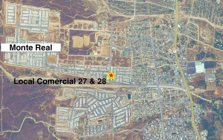 Foto de local en venta en  , monterreal residencial 1ra etapa, los cabos, baja california sur, 1755993 No. 19