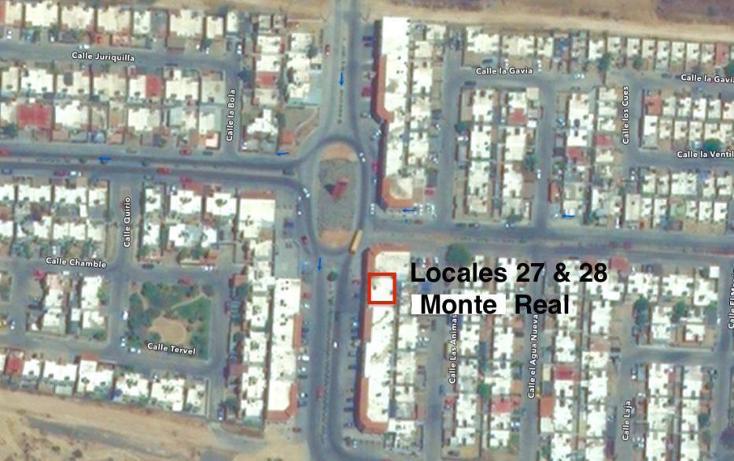 Foto de local en venta en  , monterreal residencial 1ra etapa, los cabos, baja california sur, 1755993 No. 20