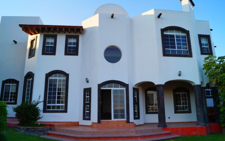 Foto de casa en venta en, plaza de las américas, querétaro, querétaro, 899407 no 01