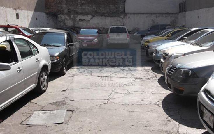 Foto de terreno habitacional en venta en plaza de las vizcainas 1, centro área 8, cuauhtémoc, df, 1256397 no 02