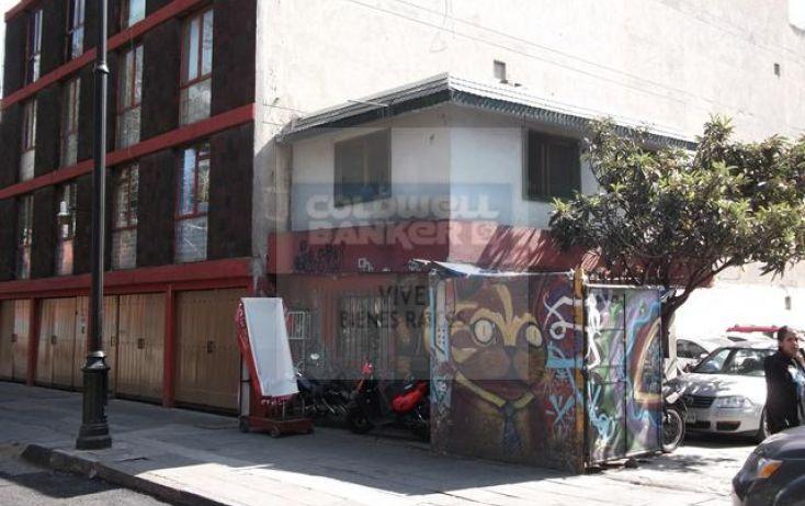 Foto de terreno habitacional en venta en plaza de las vizcainas 1, centro área 8, cuauhtémoc, df, 1256397 no 03