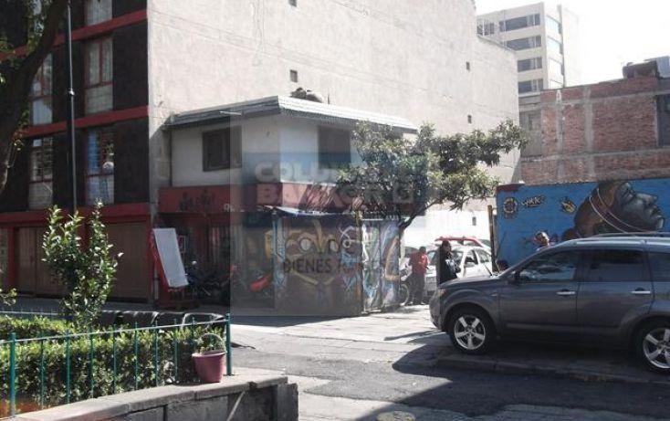 Foto de terreno habitacional en venta en plaza de las vizcainas 1, centro área 8, cuauhtémoc, df, 1256397 no 04