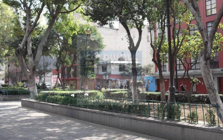 Foto de terreno habitacional en venta en plaza de las vizcainas 1, centro área 8, cuauhtémoc, df, 1256397 no 05