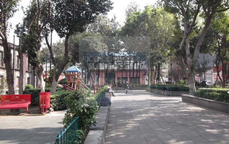 Foto de terreno habitacional en venta en plaza de las vizcainas 1, centro área 8, cuauhtémoc, df, 1256397 no 06