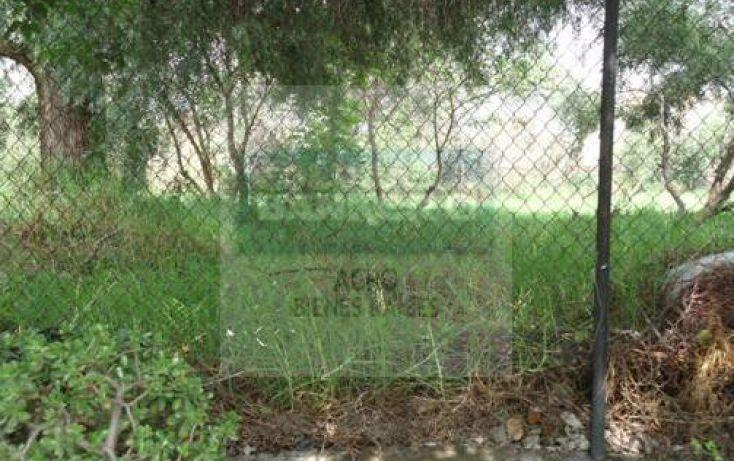 Foto de terreno habitacional en venta en plaza de los faroles, jardines del sur, xochimilco, df, 1510907 no 04
