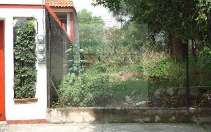 Foto de terreno habitacional en venta en plaza de los faroles, jardines del sur, xochimilco, df, 1510907 no 08