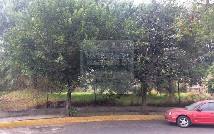 Foto de terreno habitacional en venta en plaza de los faroles, jardines del sur, xochimilco, df, 1510907 no 09