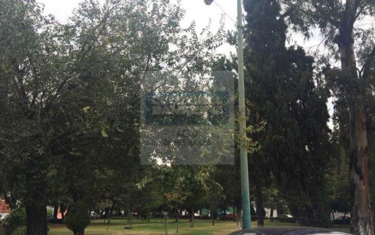 Foto de terreno habitacional en venta en plaza de los faroles, jardines del sur, xochimilco, df, 1510907 no 10