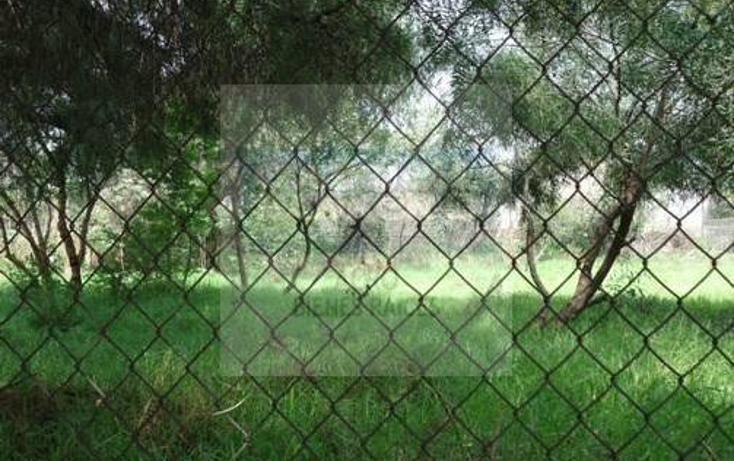 Foto de terreno habitacional en venta en plaza de los faroles , jardines del sur, xochimilco, distrito federal, 1510907 No. 07