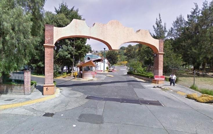 Foto de casa en venta en plaza del carrusel , las arboledas, atizapán de zaragoza, méxico, 996315 No. 02