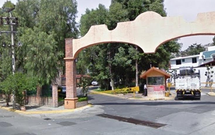 Foto de casa en venta en plaza del carrusel , las arboledas, atizapán de zaragoza, méxico, 996315 No. 03