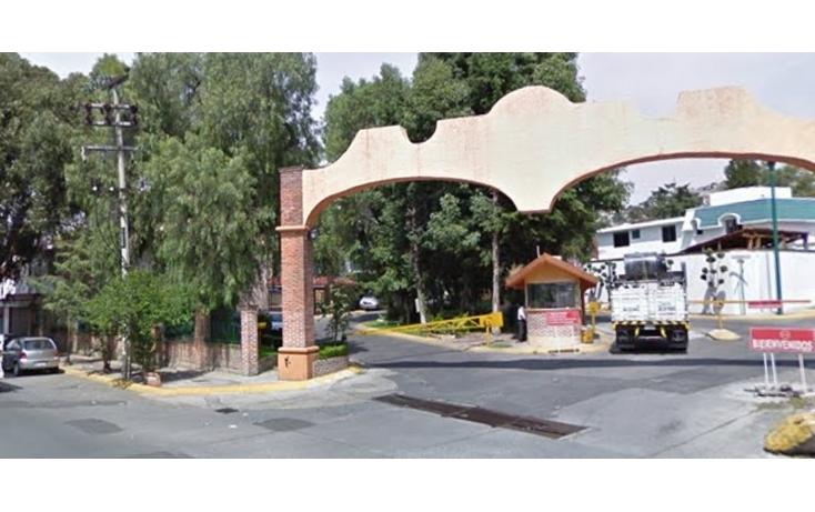 Foto de casa en venta en  , las arboledas, atizapán de zaragoza, méxico, 996315 No. 03