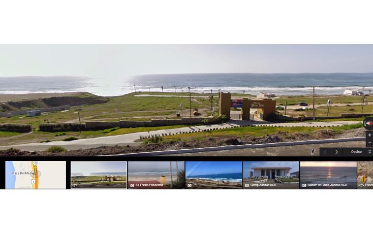 Foto de terreno habitacional en venta en  , plaza del mar, playas de rosarito, baja california, 1549624 No. 02