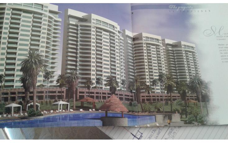 Foto de departamento en venta en  , plaza del mar, playas de rosarito, baja california, 2001877 No. 01