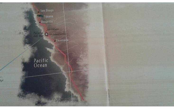 Foto de departamento en venta en  , plaza del mar, playas de rosarito, baja california, 2001877 No. 10