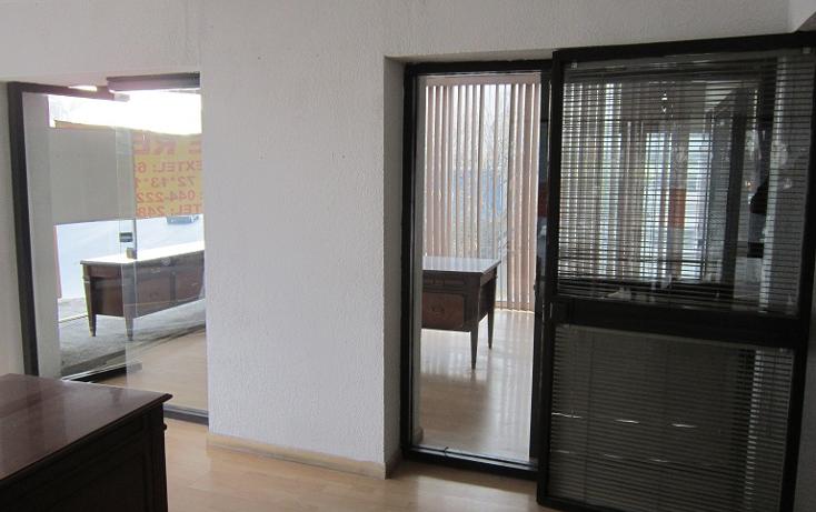 Foto de oficina en venta en  , plaza dorada, puebla, puebla, 1255669 No. 04