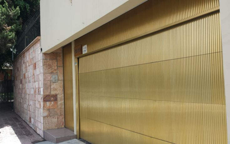 Foto de casa en venta en, plaza dorada, puebla, puebla, 1459589 no 02