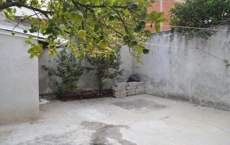 Foto de casa en venta en  , plaza dorada, puebla, puebla, 1573722 No. 07