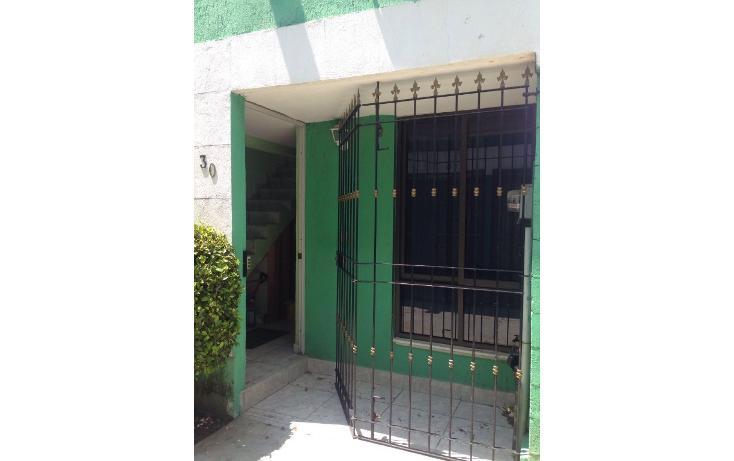 Foto de casa en venta en plaza el obelisco , paseo de san carlos, nicolás romero, méxico, 1950020 No. 01