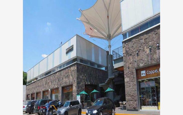 Foto de local en renta en  plaza espacio, la cruz, la magdalena contreras, distrito federal, 1307897 No. 01