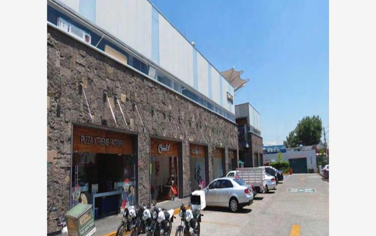 Foto de local en renta en  plaza espacio, la cruz, la magdalena contreras, distrito federal, 1307897 No. 02