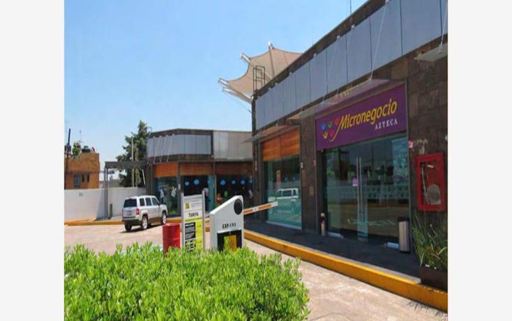 Foto de local en renta en  plaza espacio, la cruz, la magdalena contreras, distrito federal, 1307897 No. 04