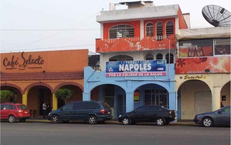 Foto de casa en venta en plaza hidalgo 103, cárdenas centro, cárdenas, tabasco, 375426 no 01
