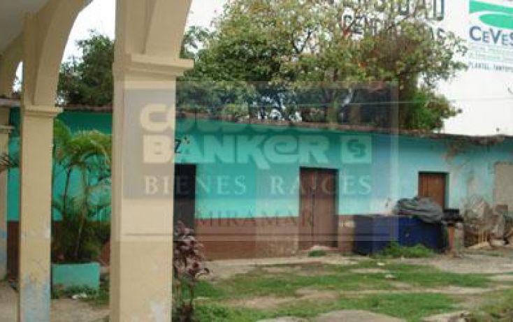 Foto de terreno habitacional en venta en plaza juarez, tantoyuca centro, tantoyuca, veracruz, 219048 no 06