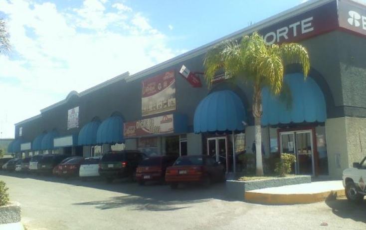 Foto de bodega en renta en  , plaza jumbo, torreón, coahuila de zaragoza, 401207 No. 01