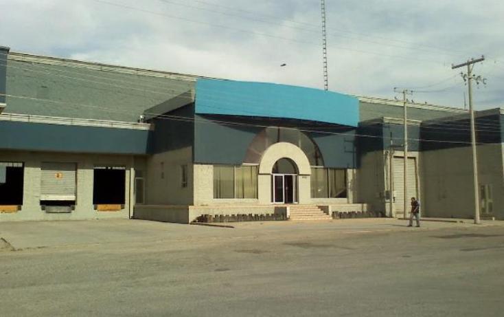 Foto de bodega en renta en  , plaza jumbo, torreón, coahuila de zaragoza, 401207 No. 02