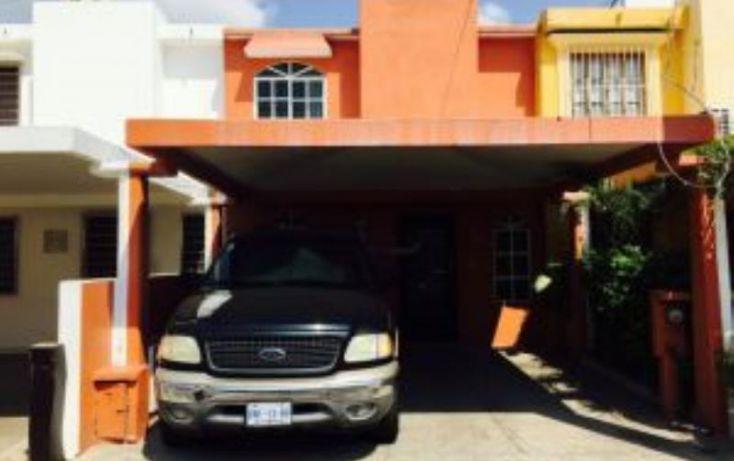 Foto de casa en venta en plaza laureles 122, plaza reforma, mazatlán, sinaloa, 1686766 no 01