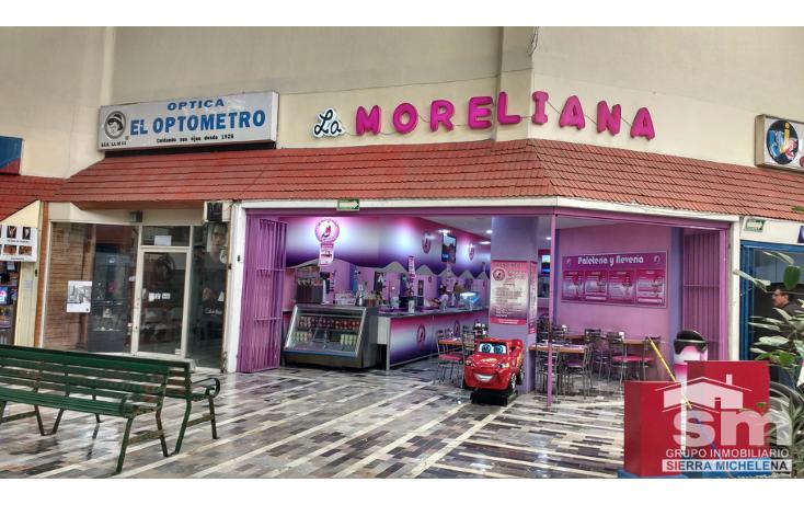 Foto de local en venta en  , plaza loreto, puebla, puebla, 1226013 No. 01
