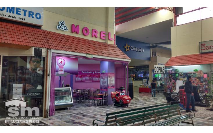 Foto de local en venta en  , plaza loreto, puebla, puebla, 1226013 No. 02