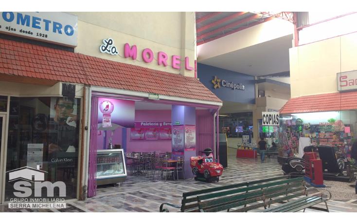 Foto de local en venta en  , plaza loreto, puebla, puebla, 1226013 No. 03