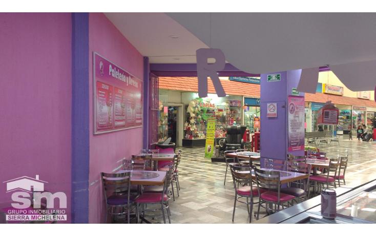 Foto de local en venta en  , plaza loreto, puebla, puebla, 1226013 No. 07