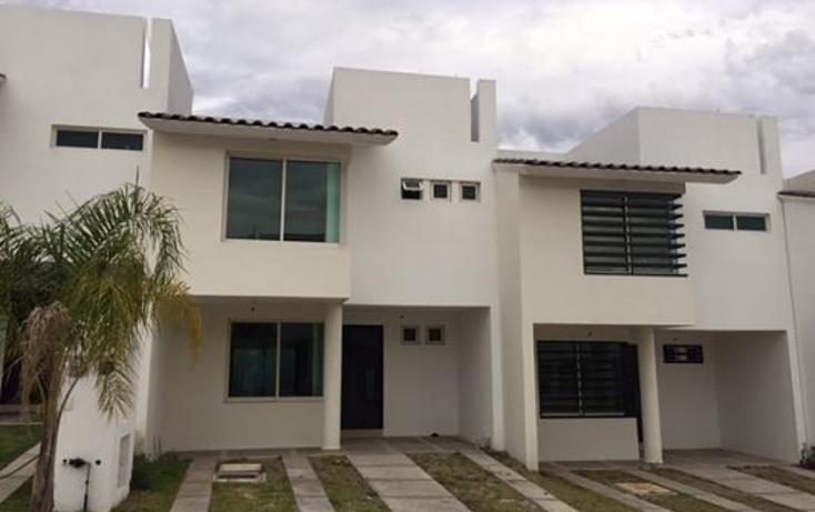 Foto de casa en venta en  , plaza mayor, le?n, guanajuato, 1600322 No. 01