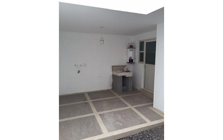 Foto de casa en venta en  , plaza mayor, le?n, guanajuato, 1600322 No. 13