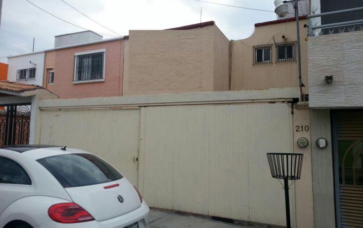Foto de casa en venta en plaza mayor, plazas del sol 1a sección, querétaro, querétaro, 1309581 no 01