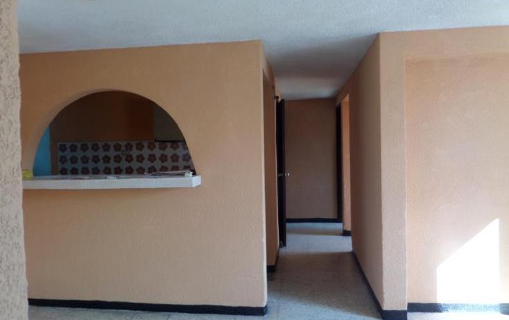Foto de departamento en renta en  68-c, fovissste san roque, puebla, puebla, 2943814 No. 02