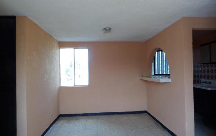Foto de departamento en renta en  68-c, fovissste san roque, puebla, puebla, 2943814 No. 03
