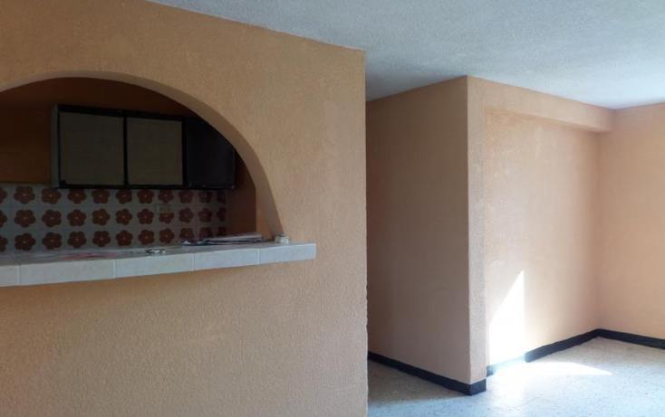 Foto de departamento en renta en  68-c, fovissste san roque, puebla, puebla, 2943814 No. 04