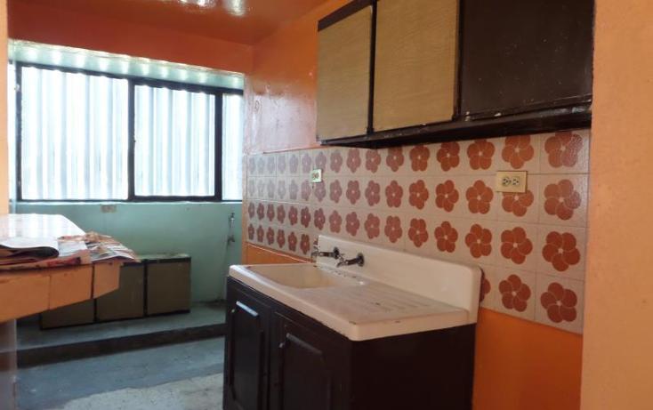 Foto de departamento en renta en  68-c, fovissste san roque, puebla, puebla, 2943814 No. 05