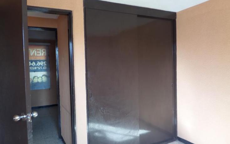 Foto de departamento en renta en  68-c, fovissste san roque, puebla, puebla, 2943814 No. 06