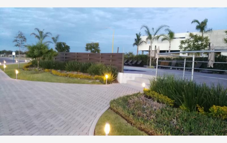 Foto de terreno habitacional en venta en plaza pergolas 01, rinconada los bosques, aguascalientes, aguascalientes, 1616296 No. 01