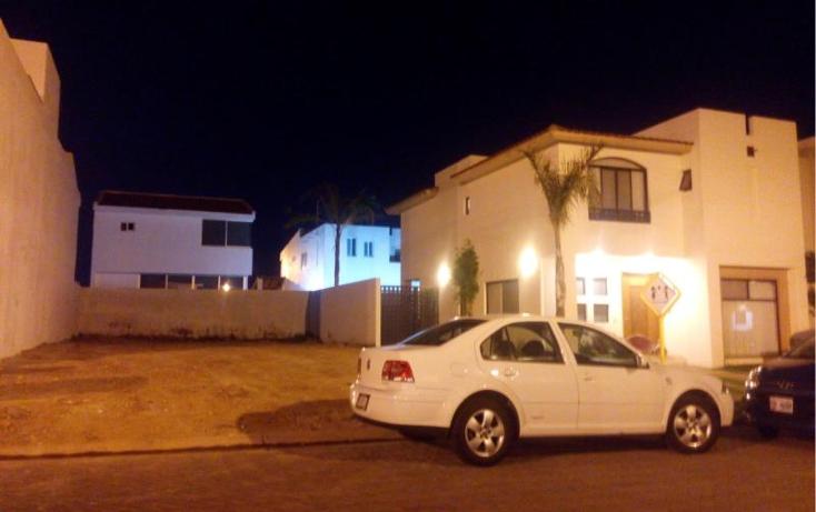 Foto de terreno habitacional en venta en plaza pergolas 8, villa teresa, aguascalientes, aguascalientes, 1451003 No. 03
