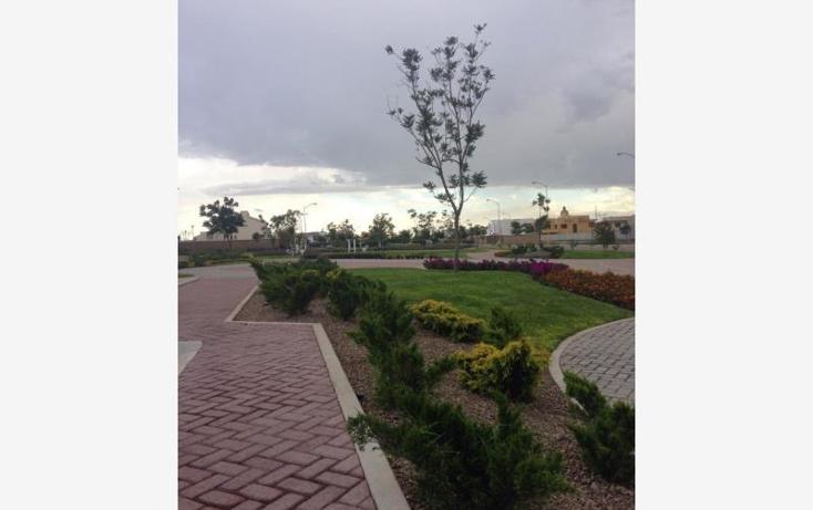 Foto de terreno habitacional en venta en plaza pergolas 8, villa teresa, aguascalientes, aguascalientes, 1451003 No. 05