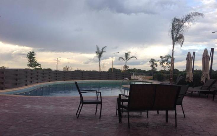 Foto de terreno habitacional en venta en plaza pergolas 8, villa teresa, aguascalientes, aguascalientes, 1451003 No. 08