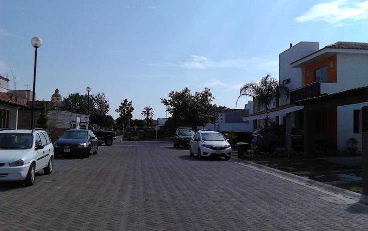 Foto de terreno habitacional en venta en plaza pergolas 8, villa teresa, aguascalientes, aguascalientes, 1451003 No. 09