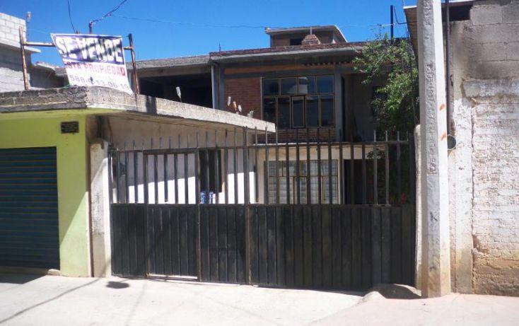 Foto de casa en venta en plaza principal loma alta 7, loma alta, villa del carbón, estado de méxico, 1842358 no 01